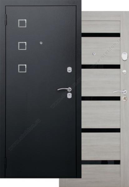 """Входная дверь """"ЛУИДЖИ"""""""
